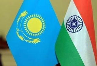 Kazakhstan's export of locally-made goods to India skyrockets