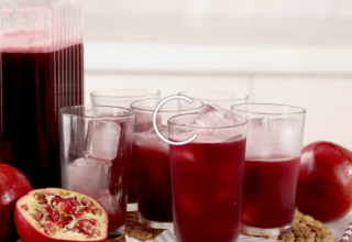 Azerbaijan's Goycay-Sud enterprise discloses volumes of exported pomegranate juice