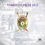 На официальной странице Президента Ильхама Алиева в Facebook размещена публикация по случаю Дня  азербайджанской полиции (ФОТО) - Gallery Thumbnail
