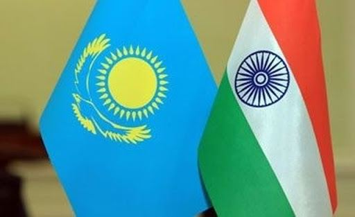 Kazakhstan, India trade turnover nearly doubles over 10M2020