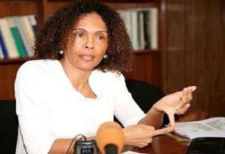 UN chief appoints Cristina Duarte of Cape Verde as his special adviser on Africa