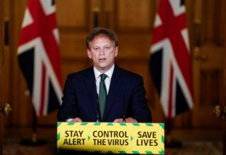 England to relax quarantine rules for around 50 countries