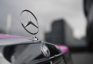 Daimler's Mercedes-Benz to streamline global production network