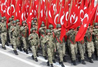 Uzbek students to be able to study at Turkish military universities