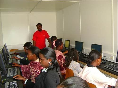 Feature: Kenyan cybercafes boom as COVID-19 increases digitization of services
