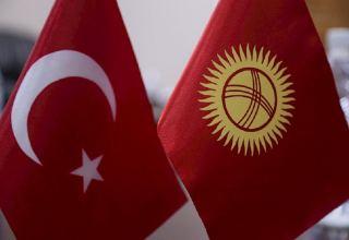 Президенты Кыргызстана и Турции по телефону обсудили вопросы сотрудничества