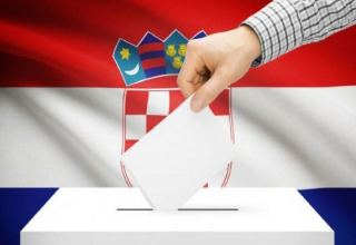 Croatia's ruling HDZ wins parliamentary vote, majority within reach