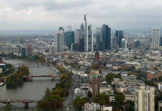 One fifth of German firms fear for their survival amid pandemic
