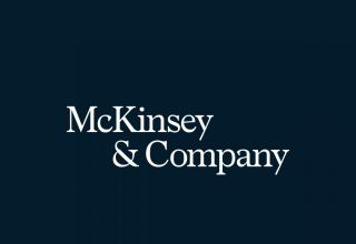 Azerbaijan together with McKinsey improving railway sector