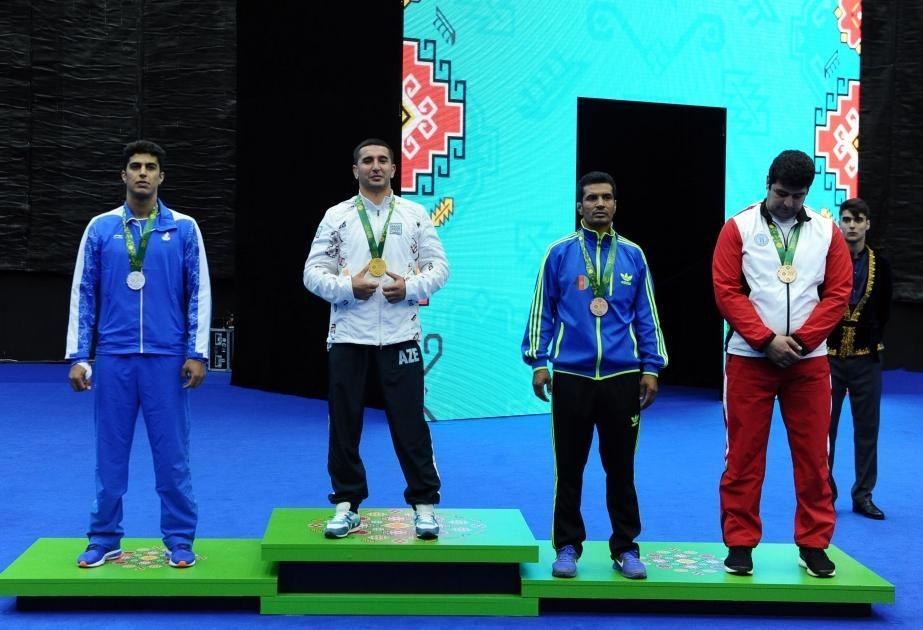 Скончался 22-летний чемпион мира, азербайджанский борец Руфат Гюльалиев (ФОТО) - Gallery Image