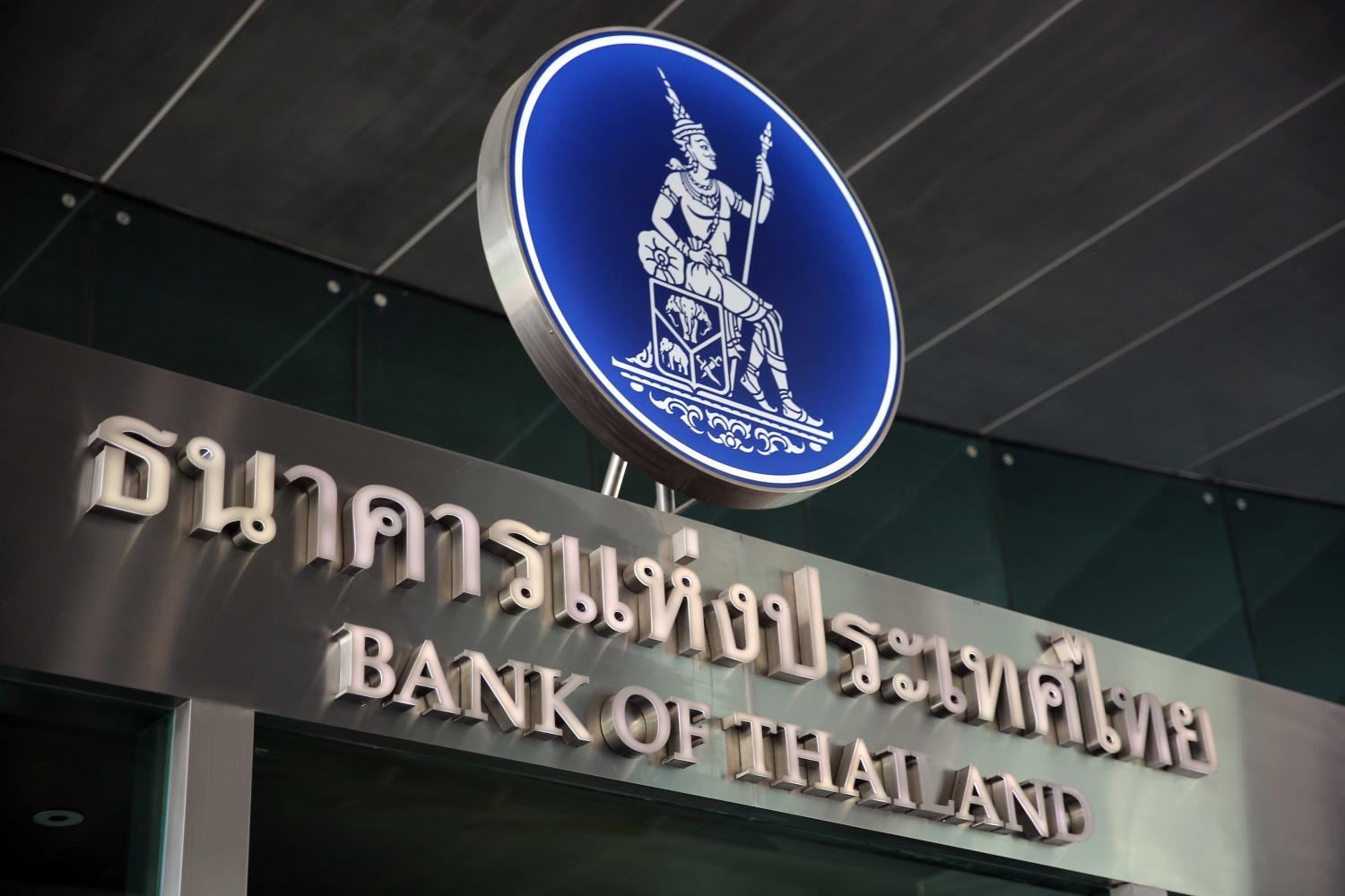 Thai central bank says has not closed door to further easing