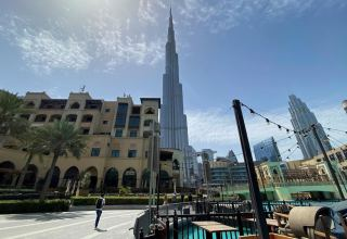 UAE says it will test 2 million people for COVID-19 as cases rise