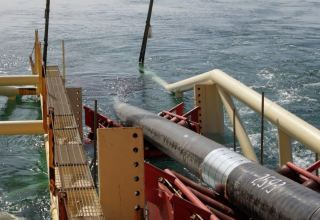 Azerbaijan-Turkmenistan MoU boosts relevancy of Trans-Caspian gas pipeline