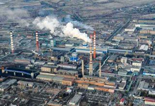 Kazakhstan's Ulba Metallurgical Plant to buy filters via tender