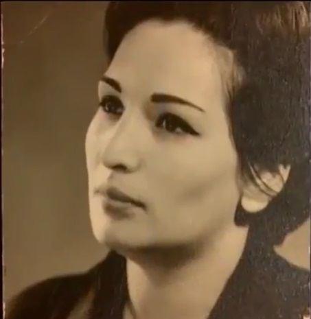 """Скончалась исполнительница песни """"Kəndimiz"""" из фильма """"Ögey ana"""" (ВИДЕО) - Gallery Image"""