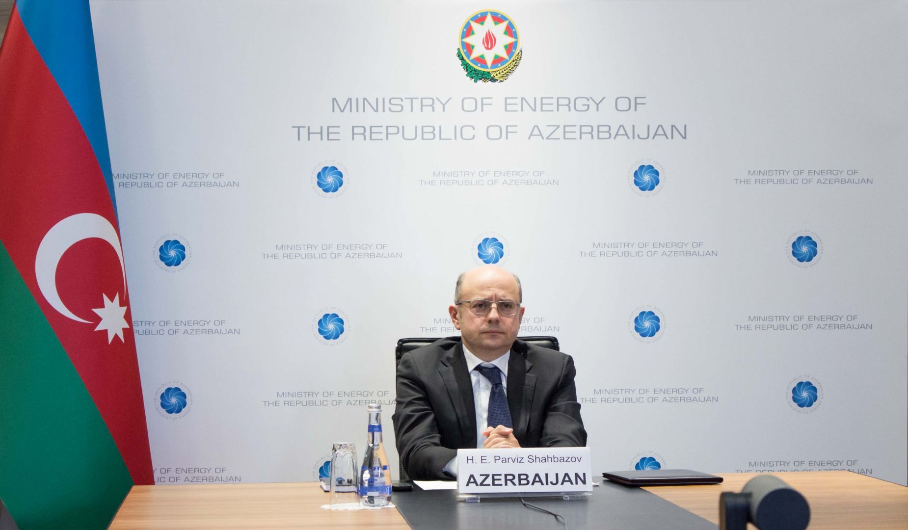 Azerbaijan to elaborate dev't strategy for small hydroelectric power plants (PHOTO)