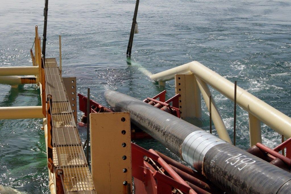 Транскаспийский трубопровод будет способствовать укреплению стабильности в Каспийском регионе