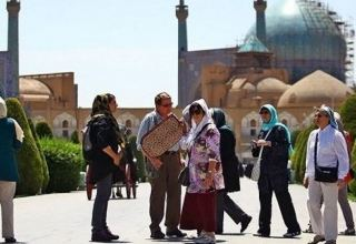 UNESCO ready to develop tourism cooperation with Iran
