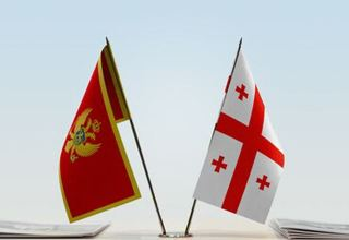 Georgians allowed to enter Montenegro without restrictions