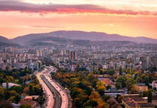 Bulgaria closes night clubs, bans spectators at sports events