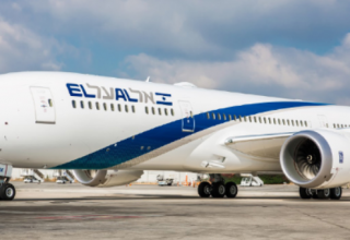 El Al's potential buyer requests permit to control airline