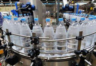 Company producing mineral water in Azerbaijan's Nakhchivan plans to expand export