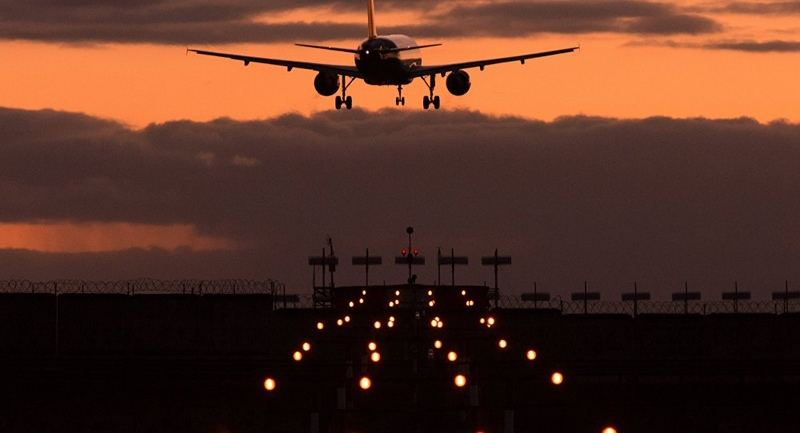 Kazakhstan aiming to reduce CO2 emissions in country's civil aviation