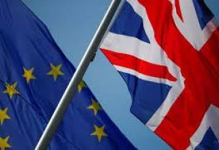 Britain will be constructive with EU in Brexit talks