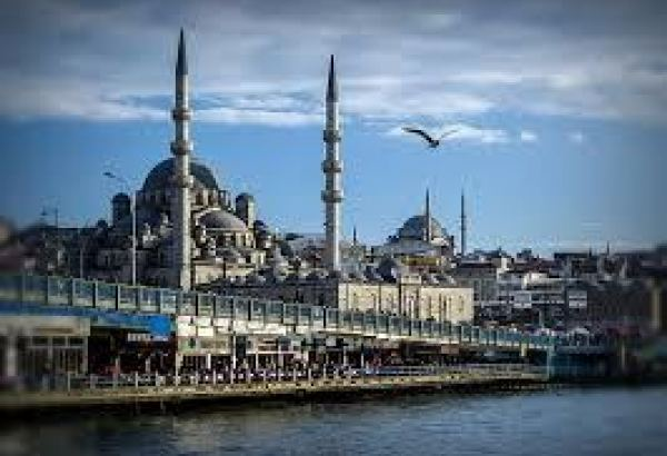 Volume of cargo transshipment though Turkey's port of Istanbul in 1H2020 revealed