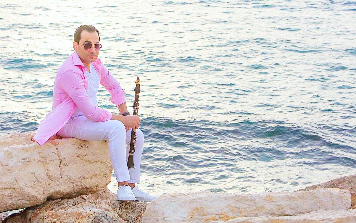 В Израиле очень любят азербайджанскую музыку – виртуоз кларнета Давид Давыдов (ВИДЕО, ФОТО)