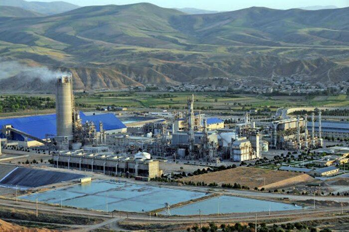 Employment in Iran's industrial sector increases