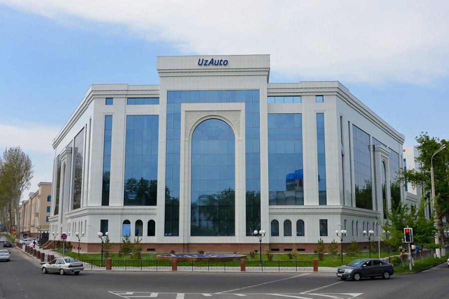 «Узавтосаноат» создаст новые предприятия и передаст им право использовать бренд UzAuto