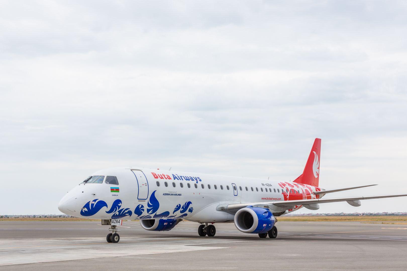 AZAL delivers 83 Azerbaijani citizens by charter flight from Riyadh (PHOTO)