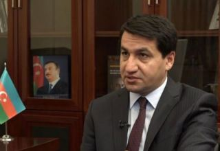 Hikmat Hajiyev: Armenian leadership trying to distract attention from domestic problems by staging provocations at front line