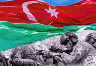 Azerbaijan names number of servicemen of Internal Troops of Interior Ministry who became martyrs