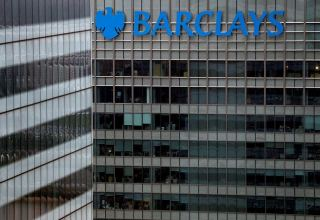 Barclays gets capital boost ahead of potential coronavirus loan losses