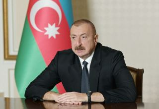 President Ilham Aliyev: Current chaos in Armenia, events reaching critical point prompted them to commit these heinous acts