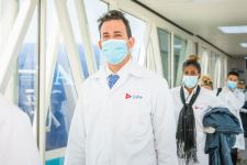 AZAL deliveres doctors from Cuba to Baku (PHOTO) - Gallery Thumbnail