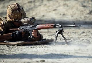 Armenia violates ceasefire with Azerbaijan 36 times