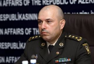 Azerbaijani defense ministry: Armenian military command staff orders to use weapons against its soldiers