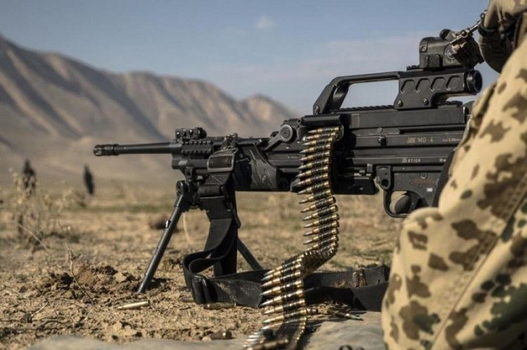 Armenia violates ceasefire with Azerbaijan 30 times