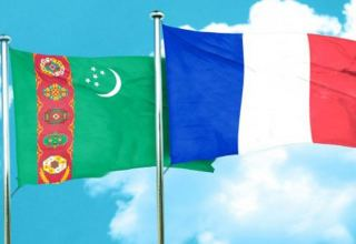 France ready to implement joint projects with Turkmenistan in agricultural sector