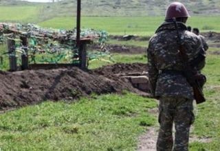 Armenian confirms 15 more deaths among soldiers