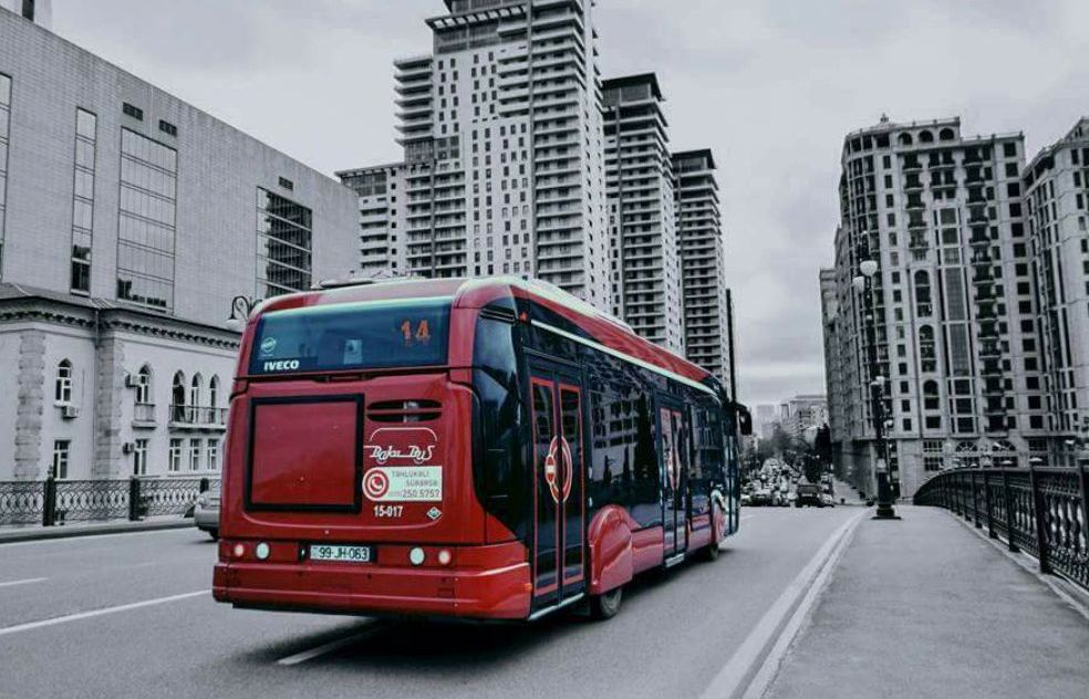 Restrictions on public transport to remain in some cities, districts of Azerbaijan