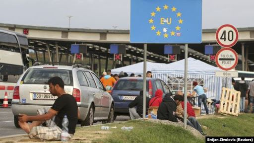 More migrants relocated from Malta to EU countries