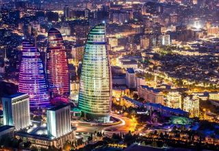 Signify implementing project to install LED lighting in Azerbaijan's Baku
