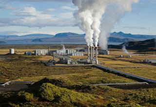 First geothermal power plant to be commissioned in Iran