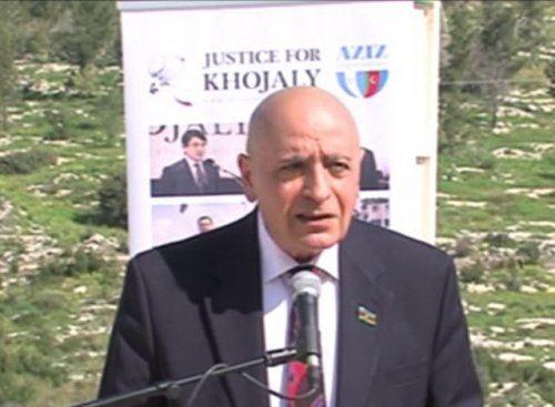 Международная ассоциация Израиль-Азербайджан «АзИз» провела несколько блиц-конференций в онлайн режиме