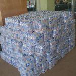 Агентство пищевой безопасности Азербайджана изъяло из продажи свыше 25 тыс бутылок просроченной воды (ФОТО) - Gallery Thumbnail