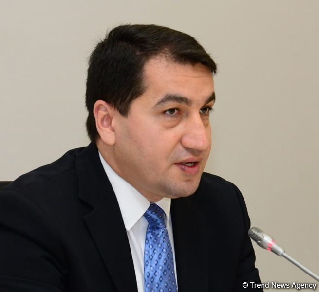If Armenia continues to attack civilians, Azerbaijan to take adequate measures - Assistant to president